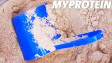 Протиен Myprotein