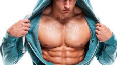 Накачать грудные мышцы